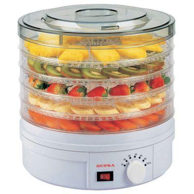 Supra Сушилка для фруктов и овощей DFS-201