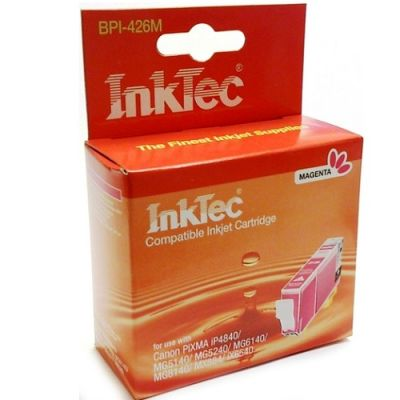 Картридж InkTec BPI-426M (CLI-426M)