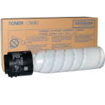 Расходный материал Konica Minolta Тонер bizhub 195/215/235 TN-118 (о) 1 туба A3VW050