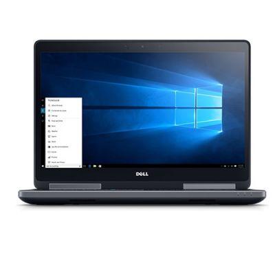 Ноутбук Dell Precision 7510 7510-5810