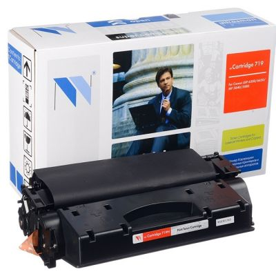 ��������� �������� NV Print 3479B002 Cartridge 719