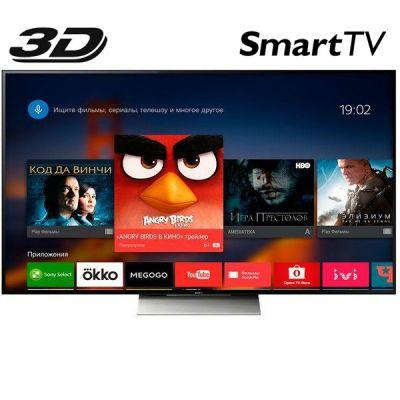 Телевизор Sony BRAVIA 4K UHD KD55XD9305