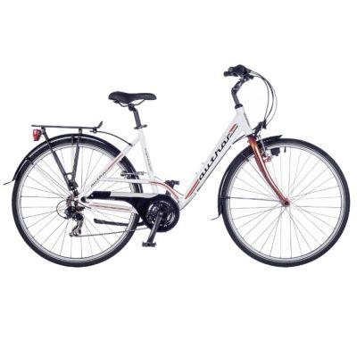 Велосипед Author Majesty (2016)