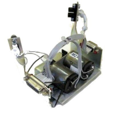 PERCo TTR-06.140 механизм управления
