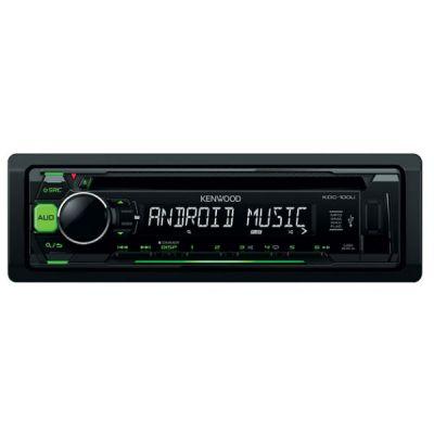 Автомагнитола Kenwood CD KDC-100UG
