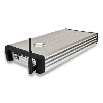 Kicx Автоусилитель 4-канальный BTA 130.4