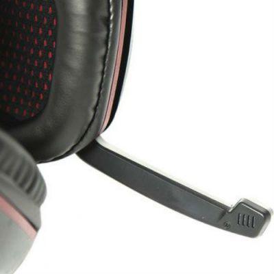 Наушники с микрофоном Qcyber DRAGON GH9000black