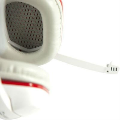 Наушники с микрофоном Qcyber DRAGON QC-01-002DV06