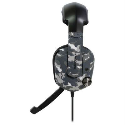 Наушники с микрофоном Qcyber DRAGON MILITARY QC-01-002DV01