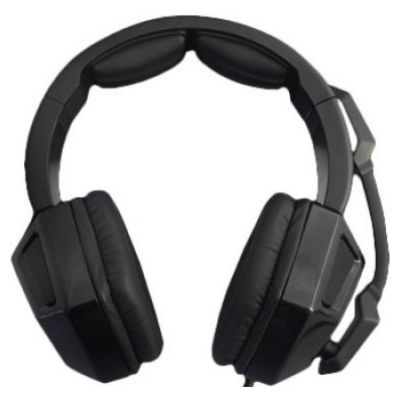 Наушники с микрофоном Qcyber DOOMSDAY QC-01-003DV01