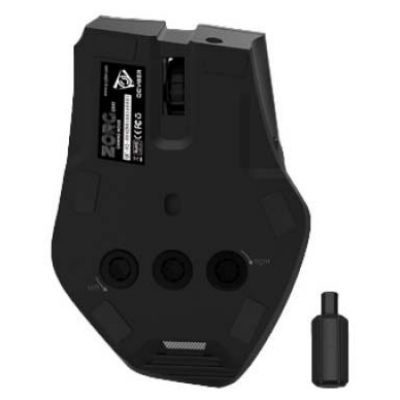 ���� ��������� Qcyber ZORG BLACK QC-02-004DV02