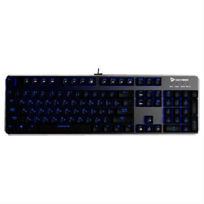Клавиатура Qcyber DOMINATOR QC-03-003DV01