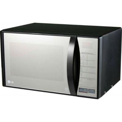 Микроволновая печь LG MH6344BAR черный