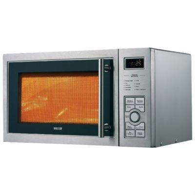 Микроволновая печь Mystery MMW-2315G серебристый