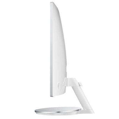 ������� Samsung C27F591FDI Glossy-White LC27F591FDIXCI