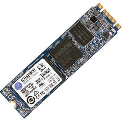 ������������� ���������� Kingston SSD M.2 2280 240GB SM2280S3G2/240G