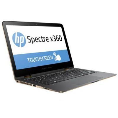 ������� HP Spectre x360 13-4102ur w0x69ea