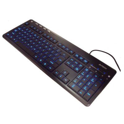 Клавиатура A4Tech KD-126-2 X-Slim