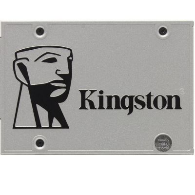������������� ���������� Kingston SSD 120 Gb SATA 6Gb / s UV400 2.5 MLC SUV400S37/120G