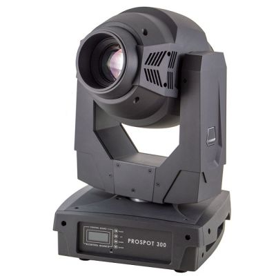 Involight Вращаюшаяся LED голова (SPOT) PROSPOT300