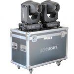 Involight ����� �� 2� ����������� ����� (���� � ���������) PROSPOT500SET