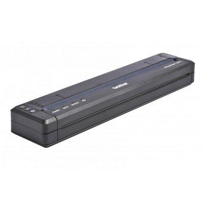 Принтер Brother мобильный PocketJet PJ-762 PJ7762Z1