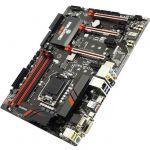 Материнская плата Gigabyte rev1.0 (RTL) LGA1151 < Z170 > 3xPCI-E Dsub+DVI+HDMI GbLAN SATA RAID ATX 4DDR4 GA-Z170X-GAMING 3