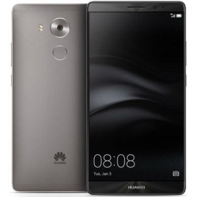 Смартфон Huawei Mate 8 32Gb Серый 51090EDK