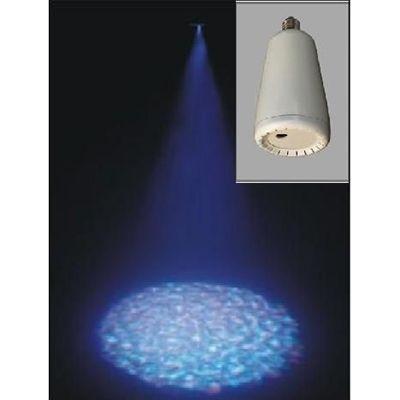 Nightsun Светодиодный прибор - цоколь, эффект воды HQA040