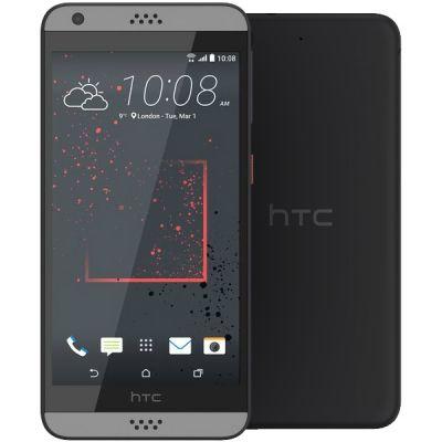 Смартфон HTC Desire 530 Темно- серый 99HAHW035-00