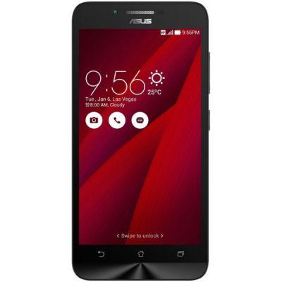 Смартфон ASUS ZenFone Go ZC500TG 8Gb Red 90AZ00V3-M00490
