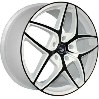 Колесный диск YST X-19 7x17/5x112 ET43 D66.6 W+B