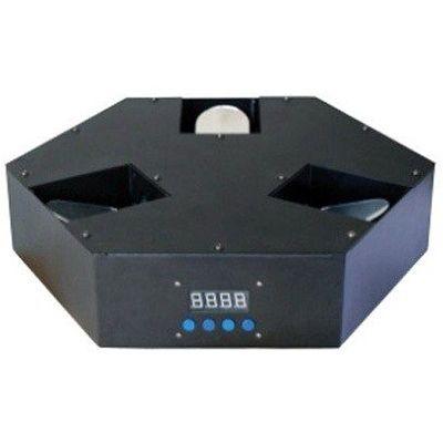 Nightsun Световой прибор с вращающимся зеркалом SPG133