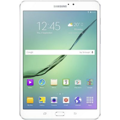 Планшет Samsung Galaxy Tab S2 9.7 SM-T813 Wi-Fi 32Gb White SM-T813NZWESER