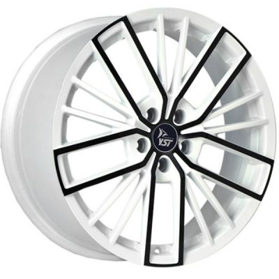 Колесный диск YST X-20 7x17/5x105 ET42 D56.6 W+B