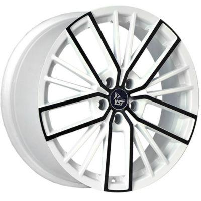 Колесный диск YST X-20 7x17/5x114.3 ET45 D60.1 W+B