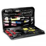 Набор Buro инструментов TC-1111 26 предметов (жесткий кейс)