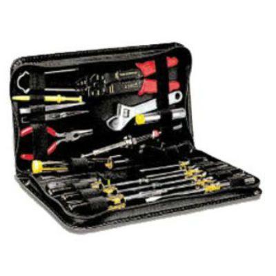 Набор Buro инструментов TC-1112 21 предмет (жесткий кейс)