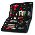 Набор Buro инструментов TC-1122 37 предметов (жесткий кейс)