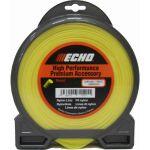 Корд трехмерный ECHO Round Line 2.0мм х 15м (круглый) C2070100