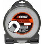 ECHO Корд триммерный Titanium Power Line 2.5мм х 81м (круглый) C2070152