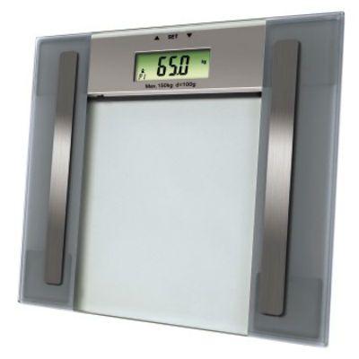 Весы напольные Xavax Anna H-92681 серый