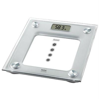 Весы напольные Tefal PP3020V1 белый