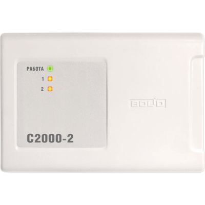 Контроллер Болид С2000-2 доступа