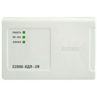 Контроллер Болид С-2000-КДЛ-2И