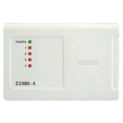 Контроллер Болид С2000-4