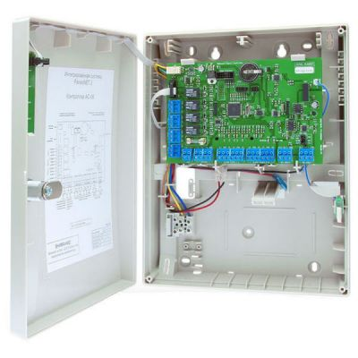 Контроллер Parsec AC-08 сетевой охранный