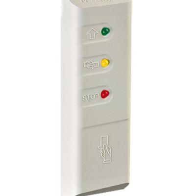 Контроллер PERCo CL05.1 для замка со встроенным считывателем