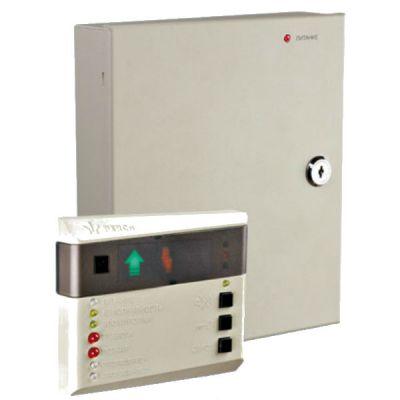 Контроллер PERCo CS01 безопасности объекта
