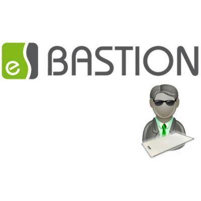 Программное обеспечение Elsys Бастион-Hernis r30108